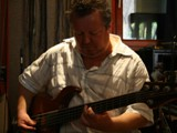The sound of the bass guitar is inimitable, beautiful, and crystal clear – Béla Lattmann, the man who can coax it out